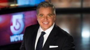 Doug Meehan, Anchor/Reporter for WCVB News Center 5