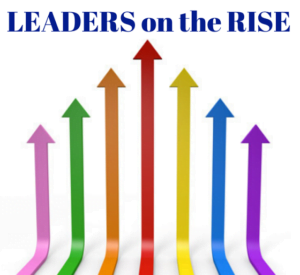 Leaders on the Rise program with the Randolph Chamber of Commerce