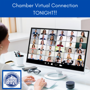 Randolph Chamber Virtual Connection Networking