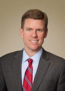 John Biebel, J.D., CFP® Chief Client Advisor