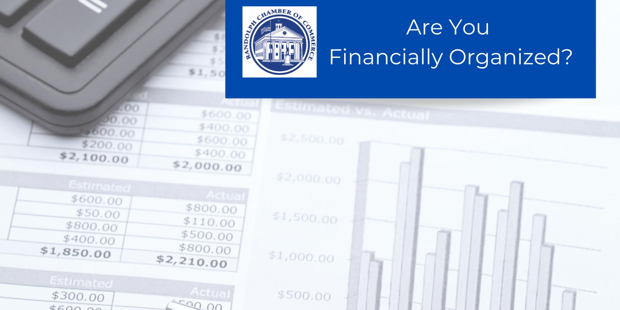 Financial Organization