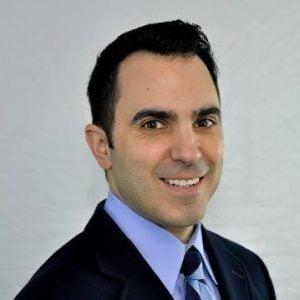 Michael Falotico