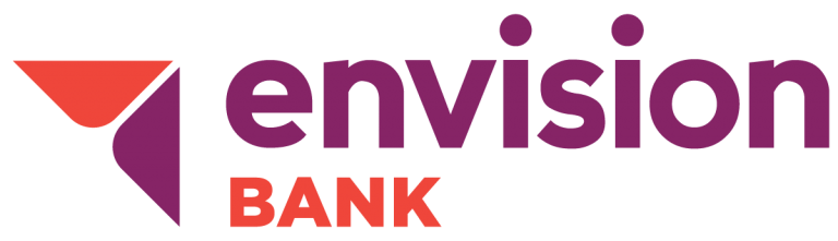 Envision Bank logo